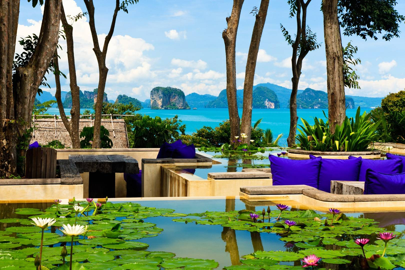 Best of Thailand\'s beaches | Where to stay, eat, drink and party ...