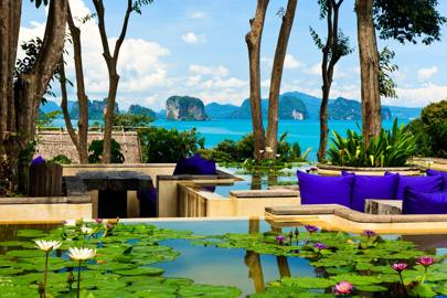 Best Of Thailand S Beaches Where To Stay Eat Drink And