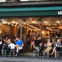 Miznon, Paris