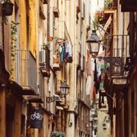 5. Barcelona