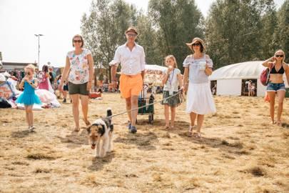 Family friendly festivals UK 2019 | CN Traveller