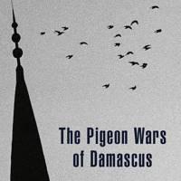Books set in Damascus