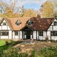 NORTH LODGE, COWORTH PARK, BERKSHIRE