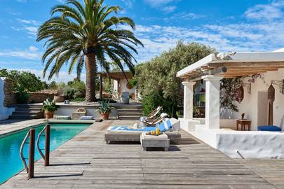 Can Rita, Cala Saona, Formentera