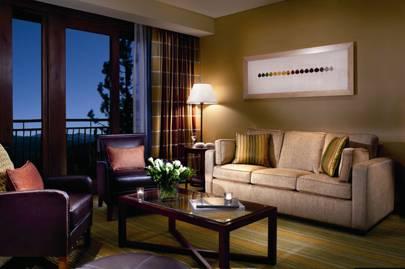 The Ritz-Carlton Highlands, Lake Tahoe, California
