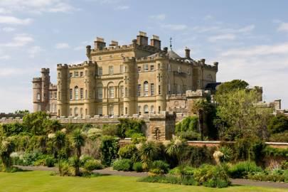 Culzean Castle and Country Park, Scotland