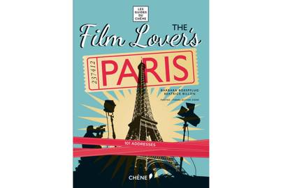 The Film Lover's Guide to Paris