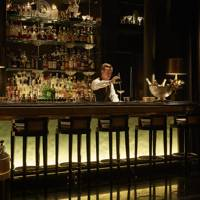 Beaufort Bar at the Savoy, Covent Garden