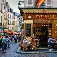 Cafe au Lait – France