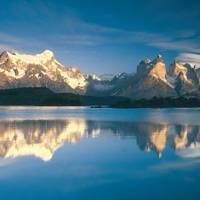 The Patagonian International Marathon