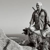 Hunting, shooting and fishing at Domaine de Murtoli