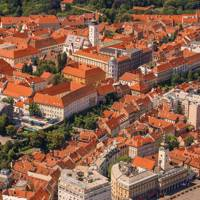 1. The alternative city break: Zagreb