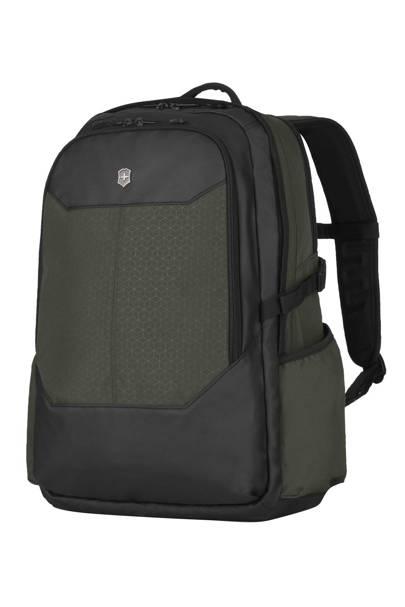 The urban-explorer bag