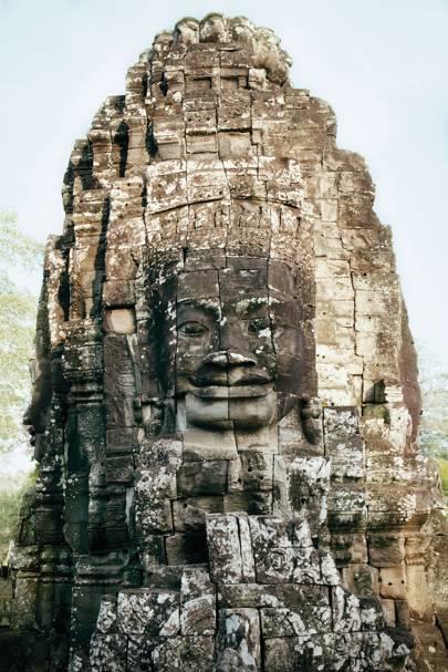 History of Angkor Wat