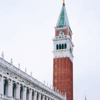 7. Piazza San Marco
