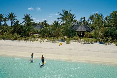 The Brando private-island resort
