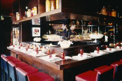 L'Atelier Saint-Germain de Joël Robuchon, Paris