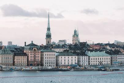 6. Urban grazing in Stockholm