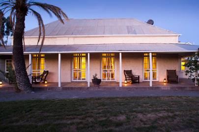 Arkaba Station, South Australia