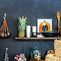 Where to shop for: eclectic knick-knacks
