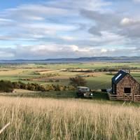 Guardswell Farm, Perthshire