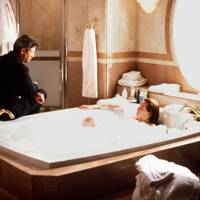 Hotel rooms from films you can stay in | CN Traveller