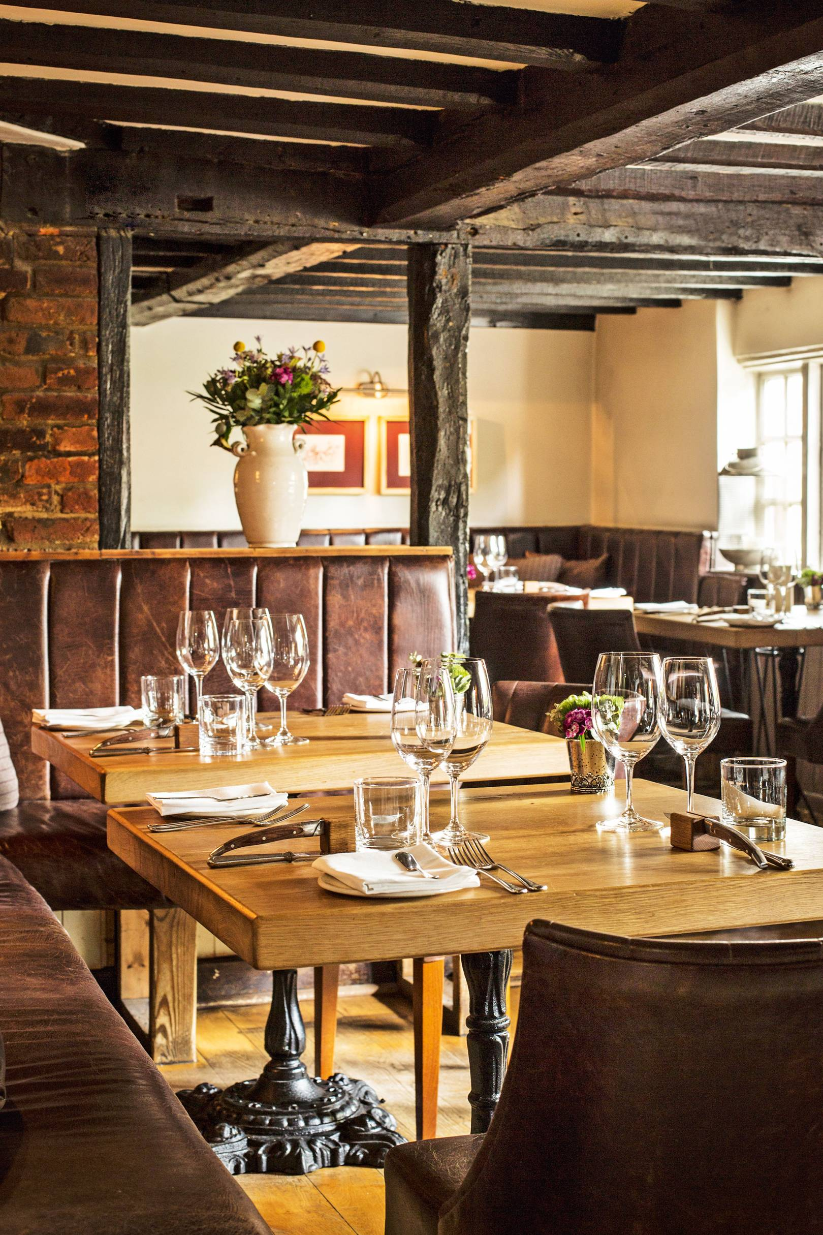 Restaurants With Rooms In The Uk Cn Traveller