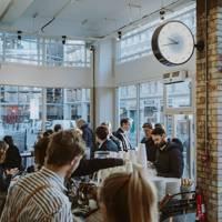 The best restaurants in London right now | CN Traveller