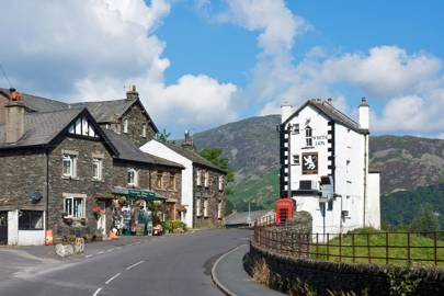 What to see in the Lake District
