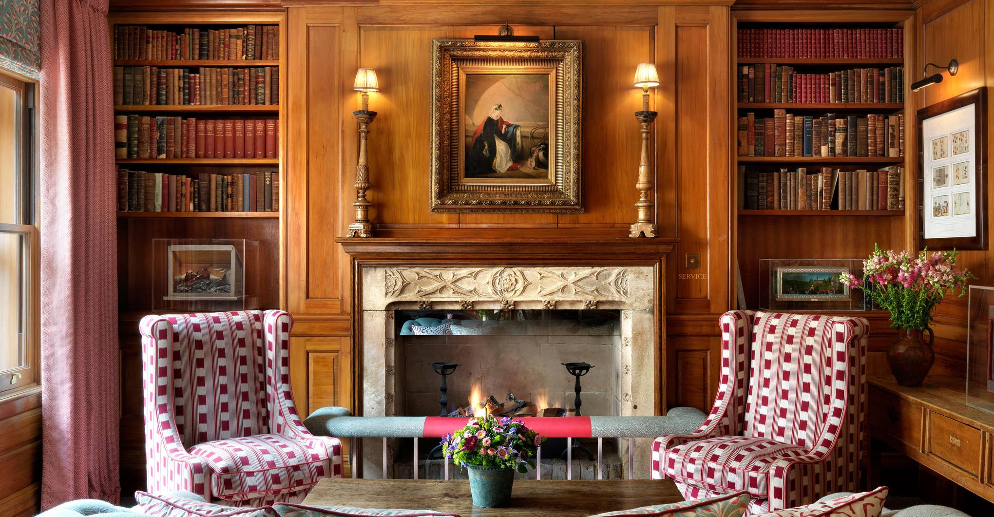 Covent Garden Hotel review