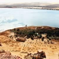 Adrère Amellal, Siwa, Egypt