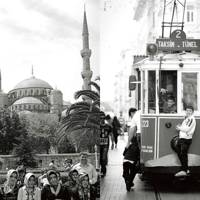 Designs on Istanbul