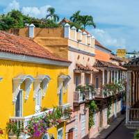 6. CARTAGENA, COLOMBIA