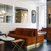The Best Paris Hotels Cn Traveller