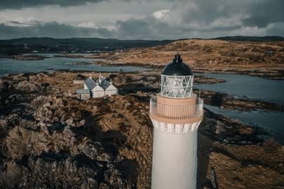 Eilean Sionnach, Skye, Scotland