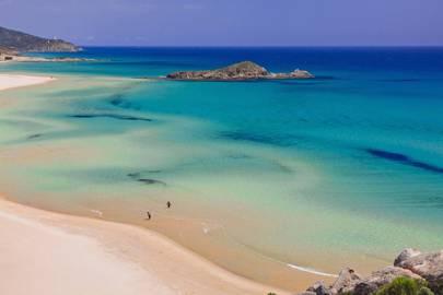 9. Sardinia