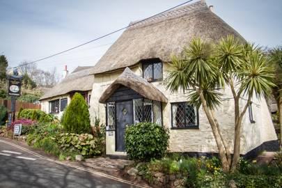 Devon S Best Pubs And Beer Gardens England Cn Traveller