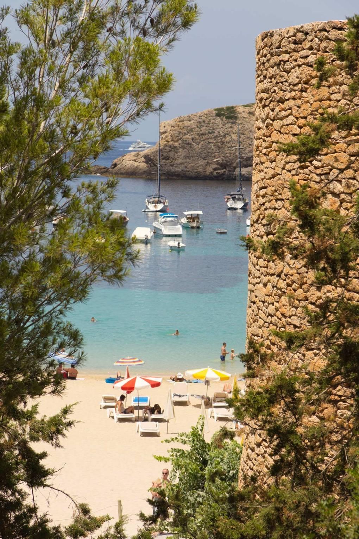 Lips Ibiza Beach Club Spanje | Lipstutorial org