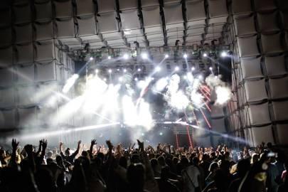 8. Go clubbing in Tbilisi