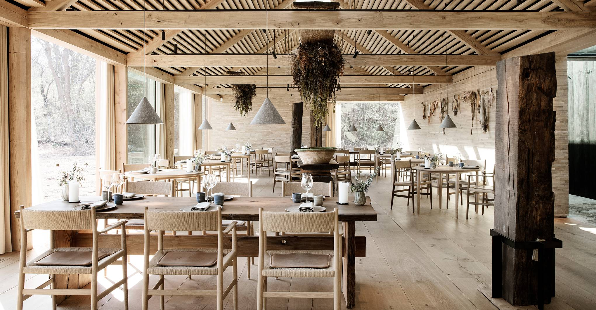 An exclusive look inside Noma 2.0