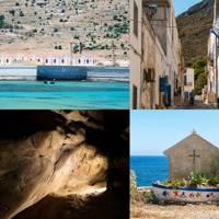 10. Egadi Islands, Sicily