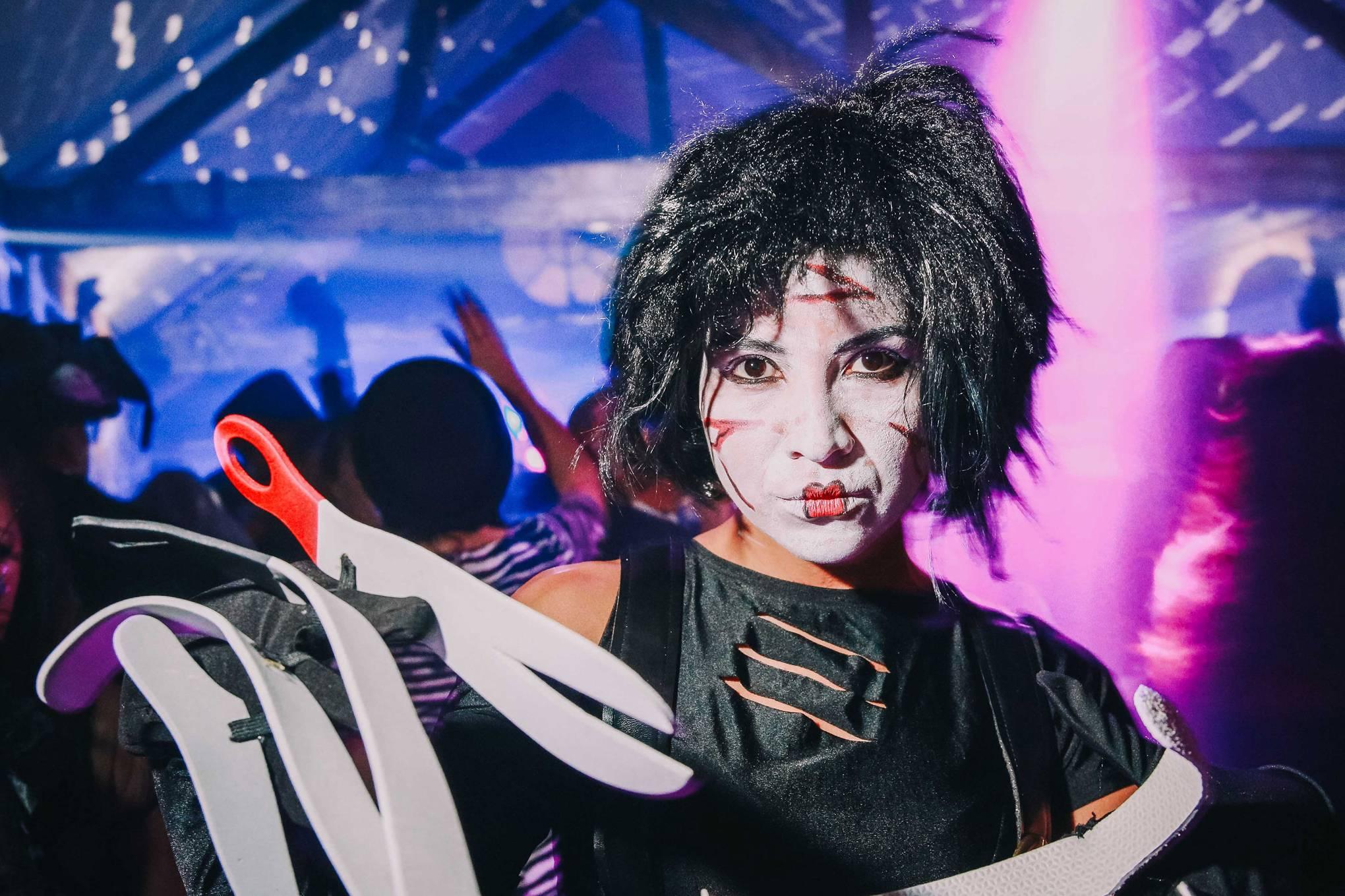Halloween events London 2018: the editors' pick | CN Traveller