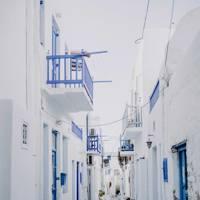 2. Mykonos, Greece
