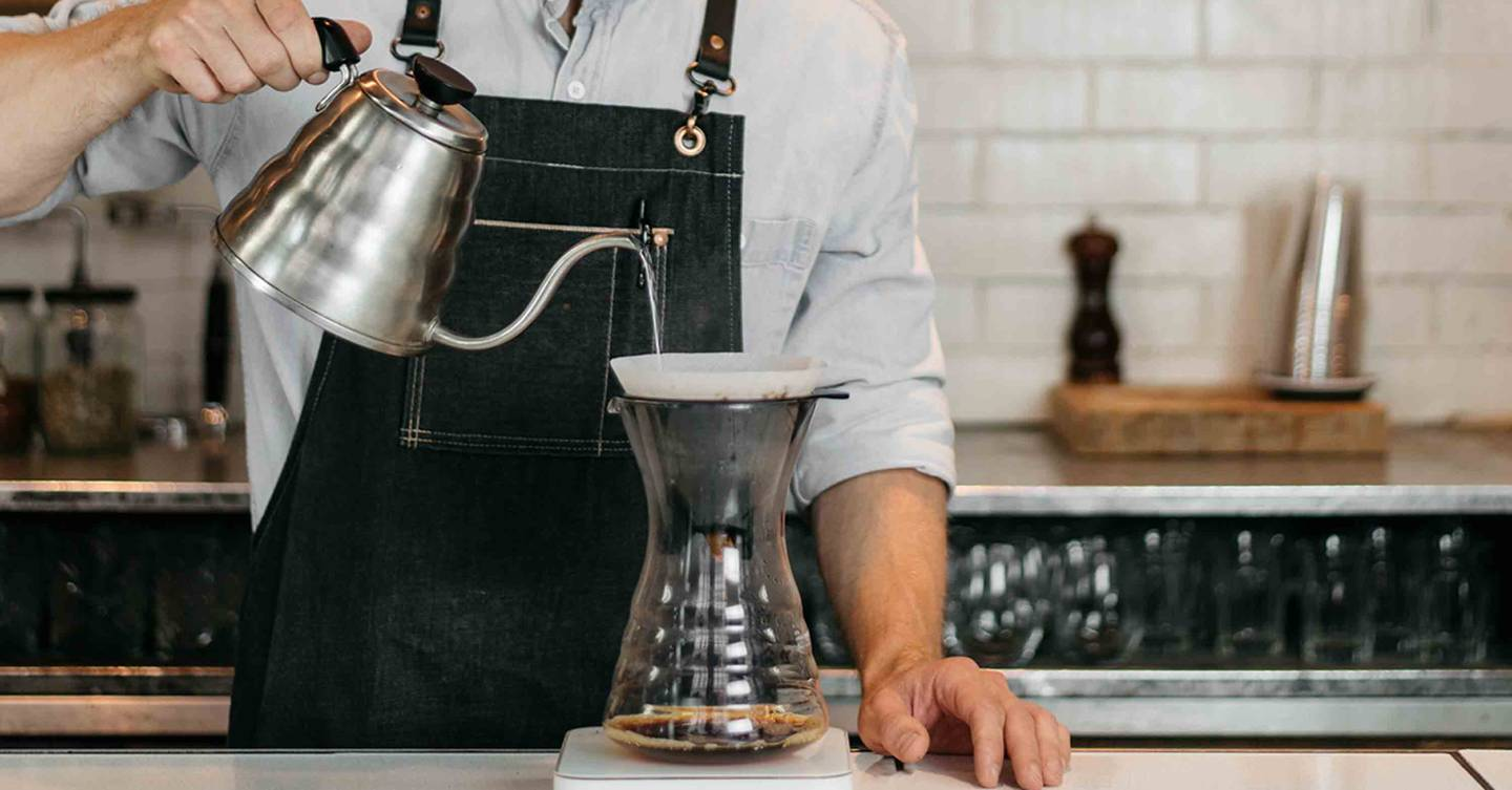 London's best coffee delivery services