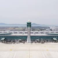 8. Incheon International Airport, Seoul, South Korea