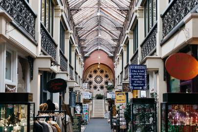 The best shops in Bristol