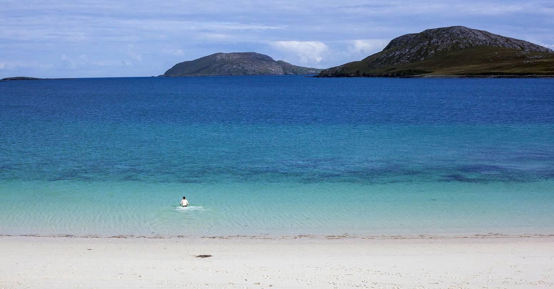 10 best beaches in Scotland | CN Traveller