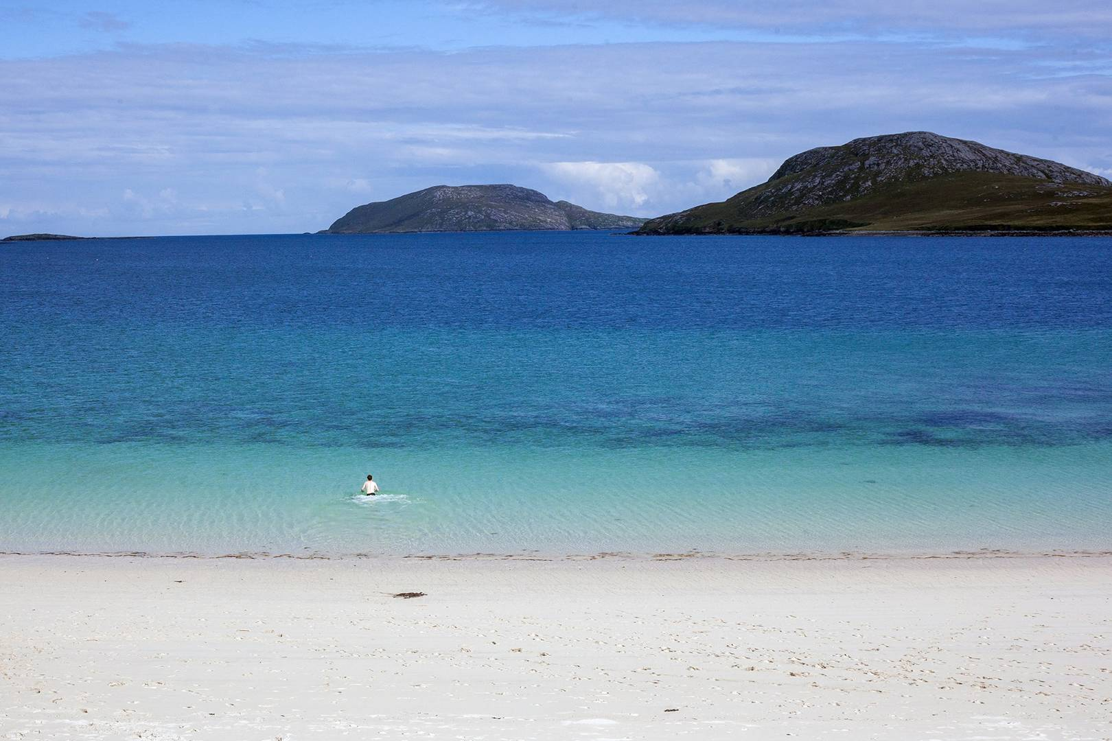 13 secret beaches in Scotland