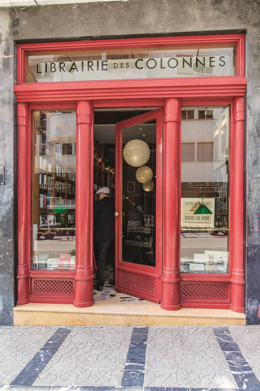 Maison Du Nord Magazine tangier, morocco | city guide | cn traveller