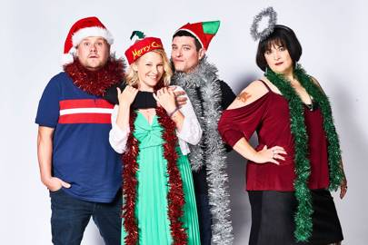 Gavin & Stacey Christmas Special (BBC One, 8.30pm Christmas Day)